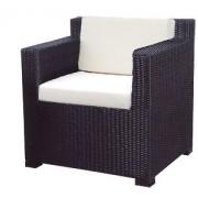 кресло-1007 с подушкой (74*74*74)